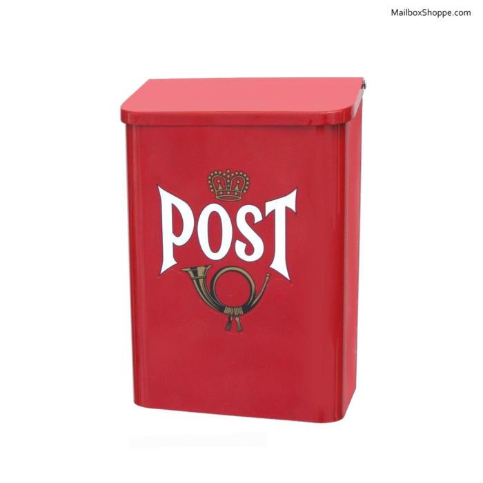 Home Page Mailbox Shoppe